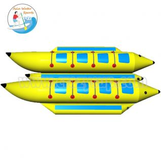 Boat,Floating Island,Inflatable,Inflatable Boat,Island Boat,Towable Inflatables,Water,Water Adventure,Water Float,Water Fun,Water Sports