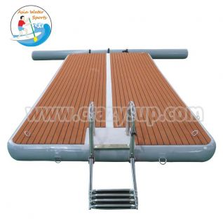 Dock,Beach Sofa,Drop-stitch,Inflatable,Inflatable Dock,Water Adventure,Water Platform,Water Swim,Yacht Platform,ISUP,SUP